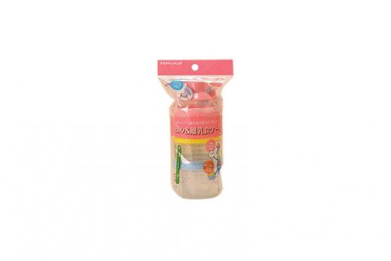Akachan Honpo 阿卡將嬰兒3層奶粉盒