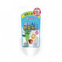 Chuchu 啾啾嬰兒洗瓶液補充裝720毫升