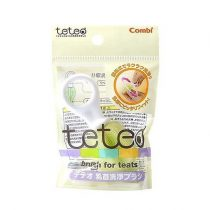 Combi Teteo 嬰兒奶樽奶咀刷