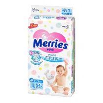 Kao Merries 花王大碼嬰兒紙尿片