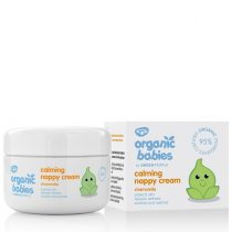 Organic Babies Calming Nappy Cream 50ml