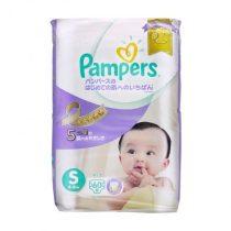 Pampers Premium 日版幫寶適特級棉柔紙尿片細碼