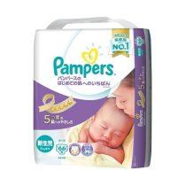 Pampers Premium 日版幫寶適特級棉柔紙尿片