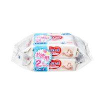 Pigeon 貝親嬰兒輕便外帶濕紙巾30片 x 2包
