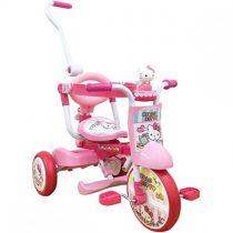 iimo 二代兒童摺疊三輪車 (Hello Kitty)1