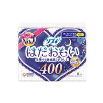 unicharm-soft-hadaomoi-tokuniooihi-yoru-400mm-8pcs