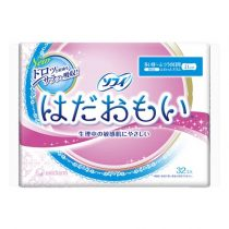 unicharm-sofy-hadaomoi-futsunohi-hanenashi-32pcs