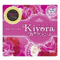 unicharm-sofy-kiyora-floral-floral-scented-72pcs-