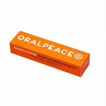 口樂平】低刺激性口腔啫喱牙膏 (橙味) 80g2