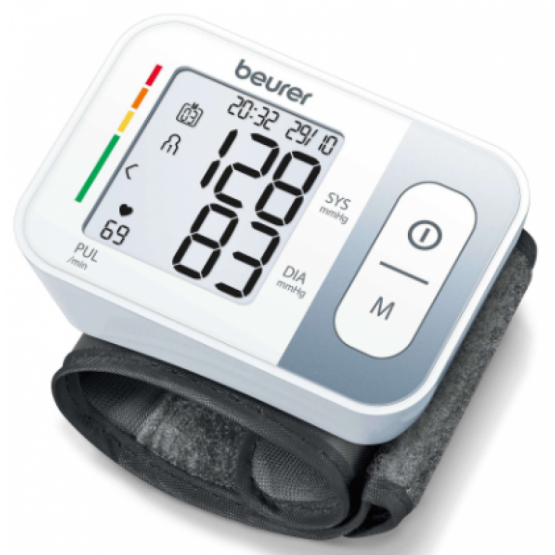 Beurer BC28 血壓計(行貨)