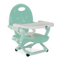 CHICCO Pocket Snack攜帶式輕巧餐椅墊高椅