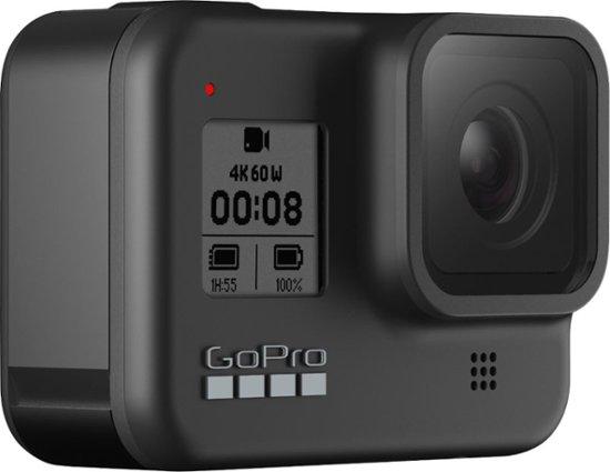 GoPro HERO8 Black 運動相機 (行貨1年保養)