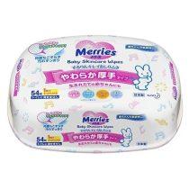 Merries 花王嬰兒加厚濕紙巾54片