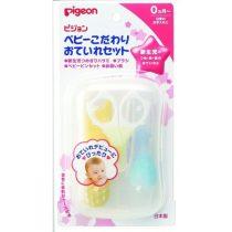 Pigeon 貝親初生嬰兒護理套裝