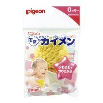 Pigeon 貝親嬰兒天然沐浴海绵