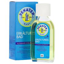 德國Penaten感冒沐浴油