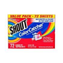 Color Catcher 防染色洗衣紙