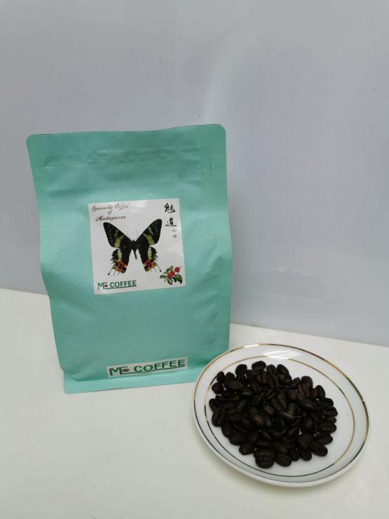 馬達加斯加亞拉比卡日曬咖啡豆
