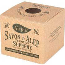 Alepia 敍利亞 阿勒頗 1% 月桂油 + 99% 初榨橄欖油 古皂 190g