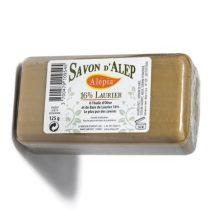 Alepia 敍利亞 阿勒頗 16% 月桂油 + 84% 初榨橄欖油 古皂 125g