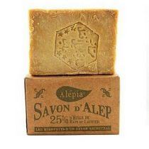 Alepia 敍利亞 阿勒頗 25% 月桂油 + 75% 初榨橄欖油 古皂 190g