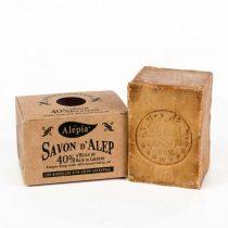 Alepia 敍利亞 阿勒頗 40% 月桂油 + 60% 初榨橄欖油 古皂 190g