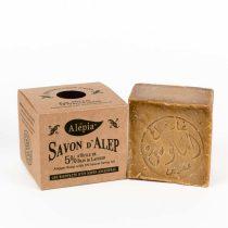 Alepia 敍利亞 阿勒頗 5% 月桂油 + 95% 初榨橄欖油 古皂 190g