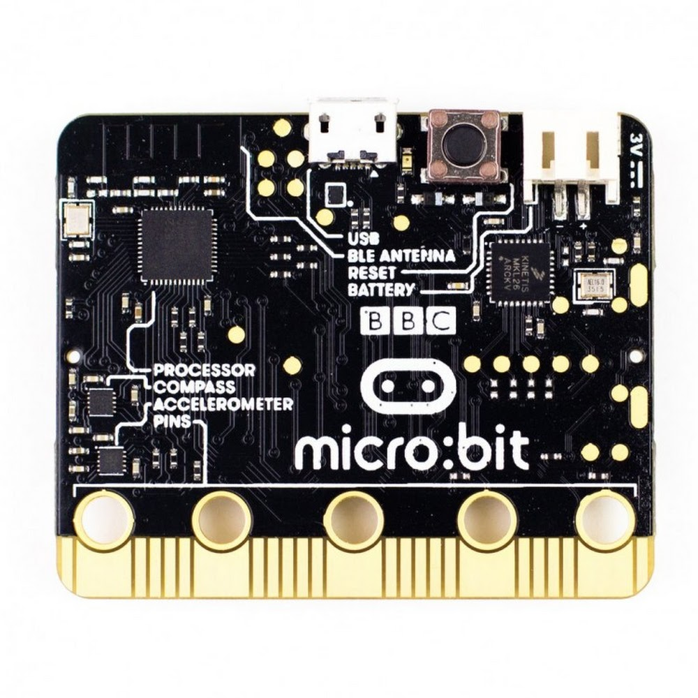 BBC micro:bit Board only (行貨1年保養)