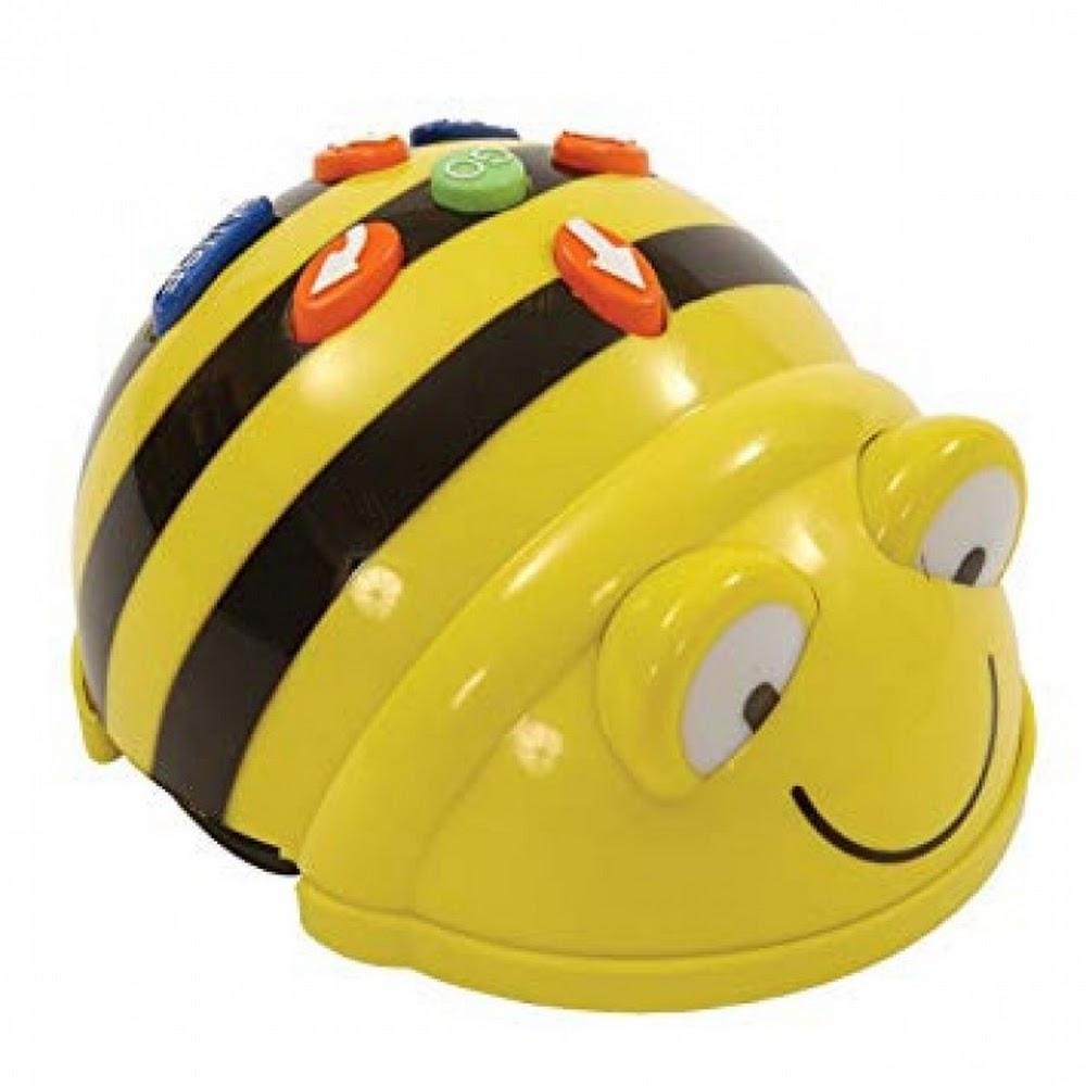 Bee-Bot® Rechargeable Floor Robot (行貨1年保養)