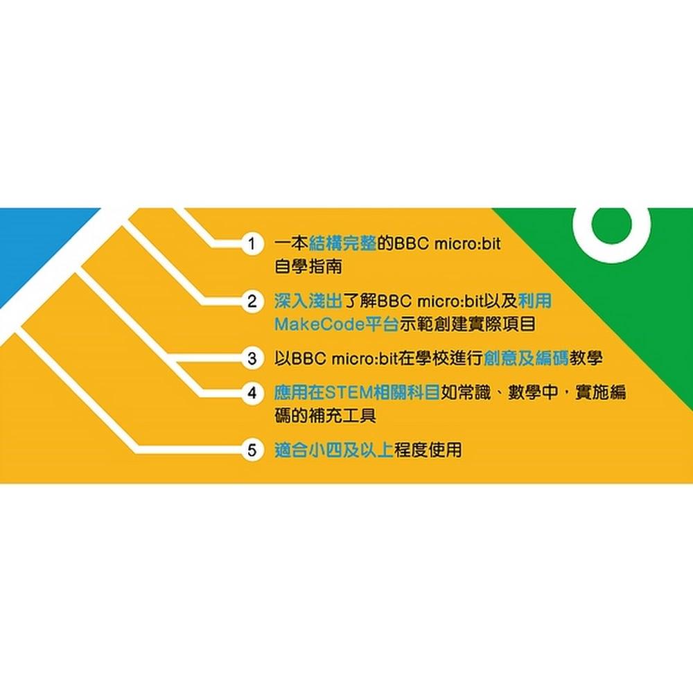 Classroom GOOD microbit Guide microbit 入門攻略2