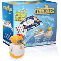 Elenco EL10T STEM 幼兒 入門編程機械人2