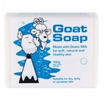 Goat Soap 原味