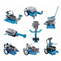 Makeblock 8-in-1 Variety Gizmos Add-on Pack for mBot and Ranger 8合1擴充套裝 (行貨3個月保養)