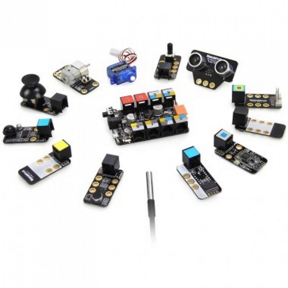 Makeblock Inventor Electronic Kit for mBot and Ranger 發明家感應器擴充套裝 (行貨3個月保養)