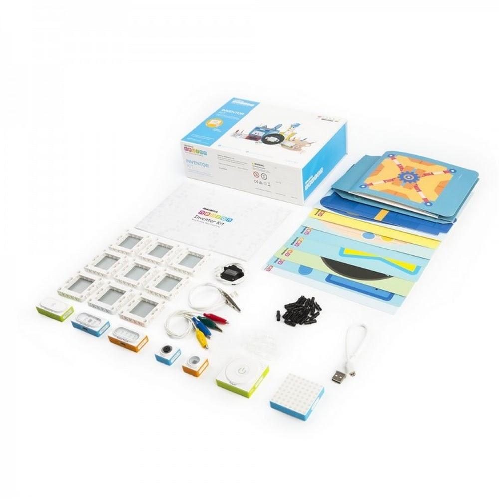 Makeblock Neuron Inventor Kit (行貨3個月保養)