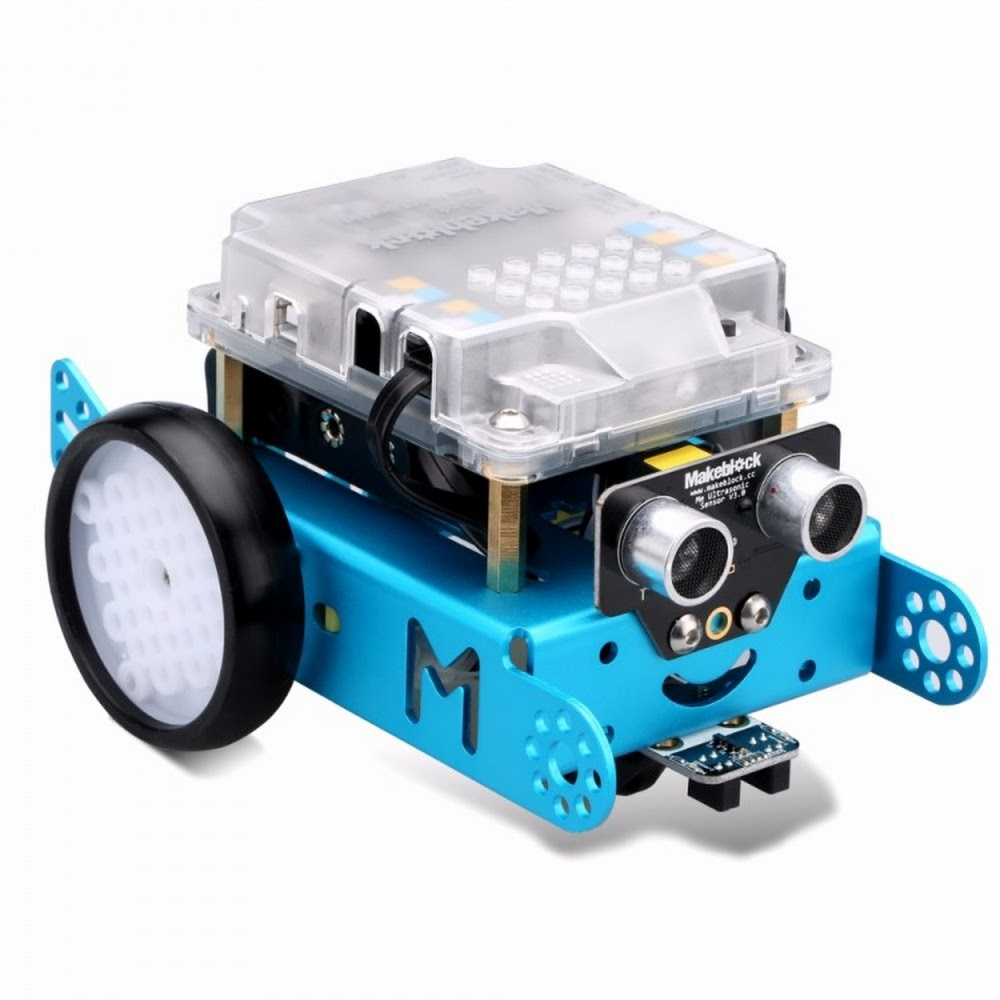 Makeblock mBot v1.1 2.4G Version STEM 編程機械人 (行貨3個月保養)