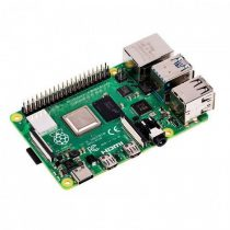 Raspberry Pi 4 Model B 4GB Ram 開發板 (行貨1年保養)