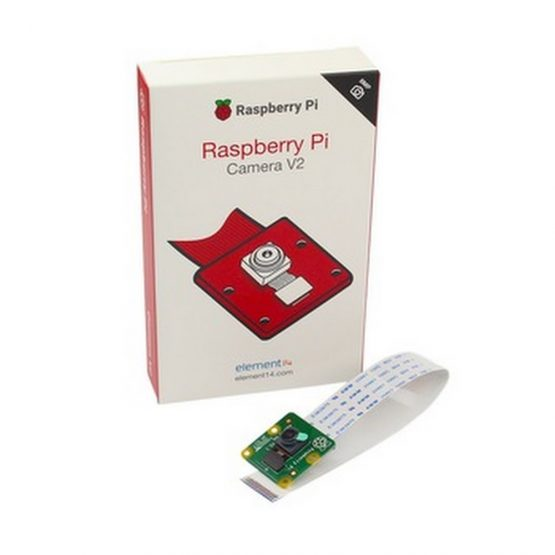 Raspberry Pi Camera V2 8 MegaPixel 原裝攝像頭