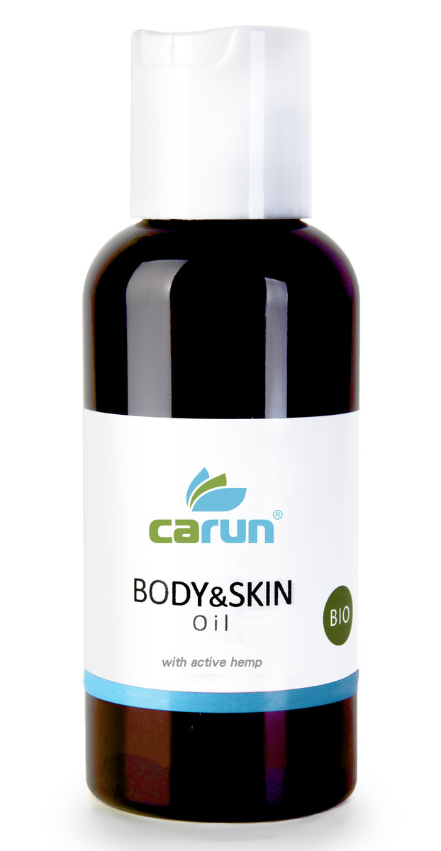 CARUN卡倫 精華舒緩修護油 (溫和1+ 配方) Carun Skin & Body Oil