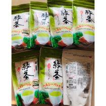靜岡綠茶 SOD 抗氧化超微粒茶