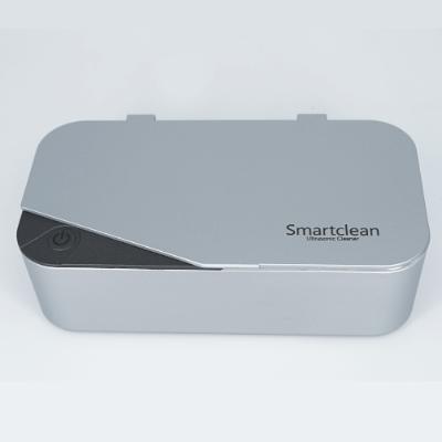 Smartclean Vision 7 金屬外殼超聲波眼鏡清洗機