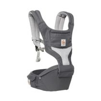 Ergobaby Hipseat 6 Position 坐墊式揹帶透氣