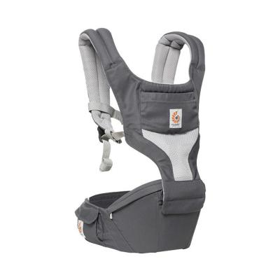 Ergobaby Hipseat 6 Position 坐墊式揹帶(透氣)