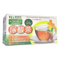 健補萊KINBONOL酸樂通尿酸茶(20包)