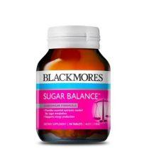 BLACKMORES - 血糖平衡片 90粒