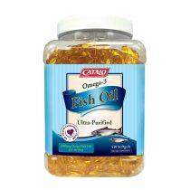 CATALO 奧米加3深海魚油精華 550粒