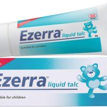 Ezerra Liquid Talc 熱痱膏 (50g)